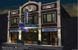 Morsetheater